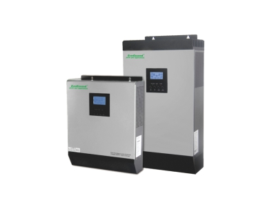 3000W Solar Inverter with Controller