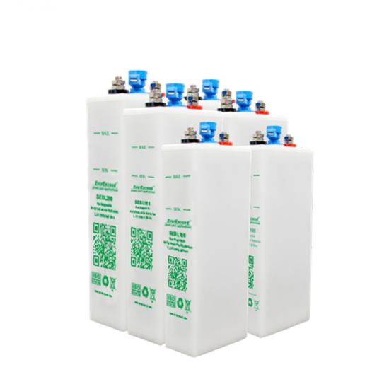 1.2V rechargeable maintenance free selead nicd battery