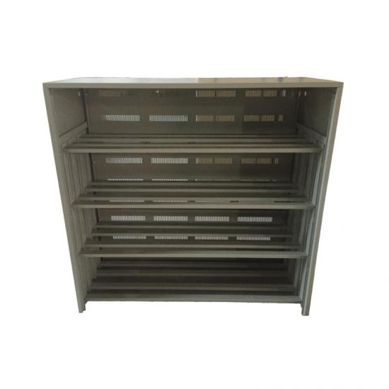 Lead-acid battery cabinet
