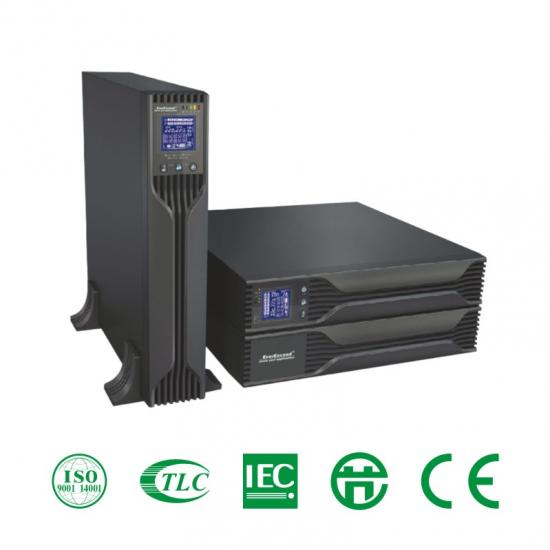 Rack mounted UPS